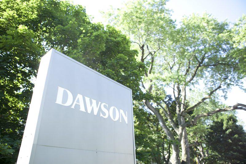 dawson sign