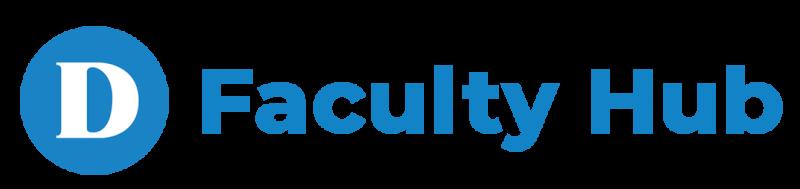 Faculty Hub Logo 2019-D email signature-B