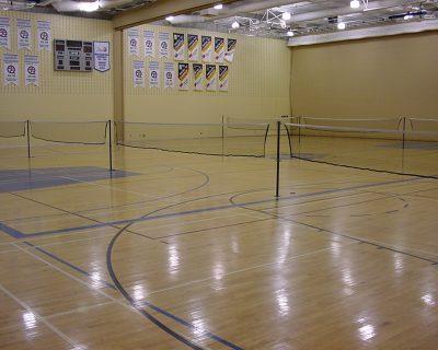 Gym (badminton)