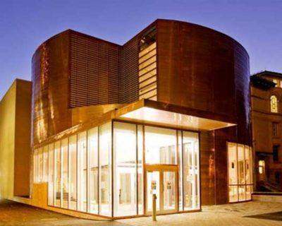 Dawson Theatre