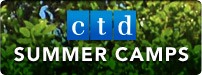 CTD Summer Camps