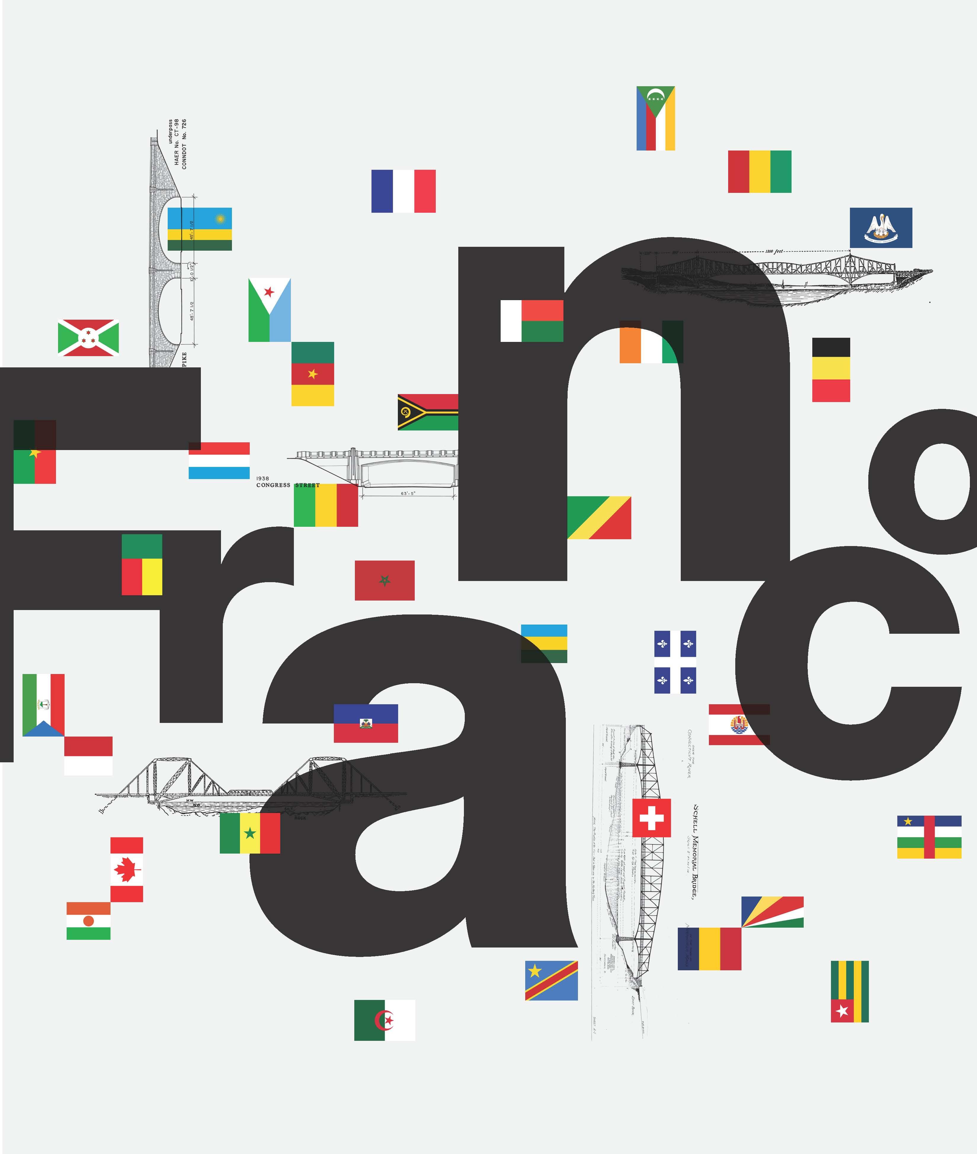 francofête logo