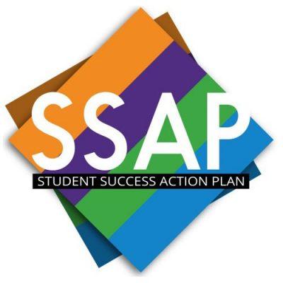 Student Success Action Projects (SSAP)