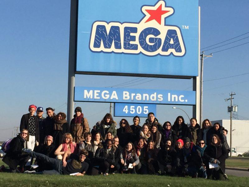MEGA Brands 2017