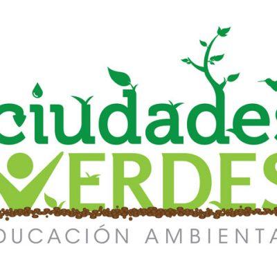 Ciudaded Verdes logo