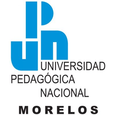 Universidad pedagogica nacional Morelos logo