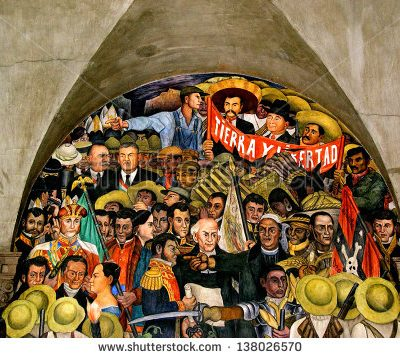 stock-photo-mexico-city-mexico-august-diego-rivera-murales-at-government-palace-in-mexico-df-on-august-138026570