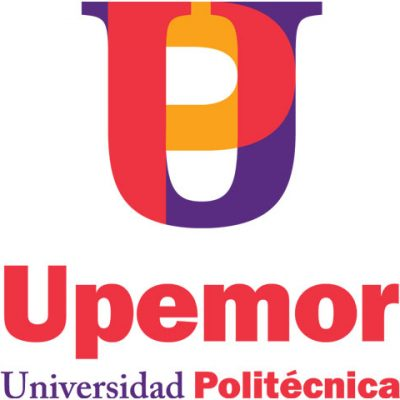 Upemor Universidad Politecnica logo