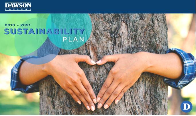 Sustainable Dawson Plan