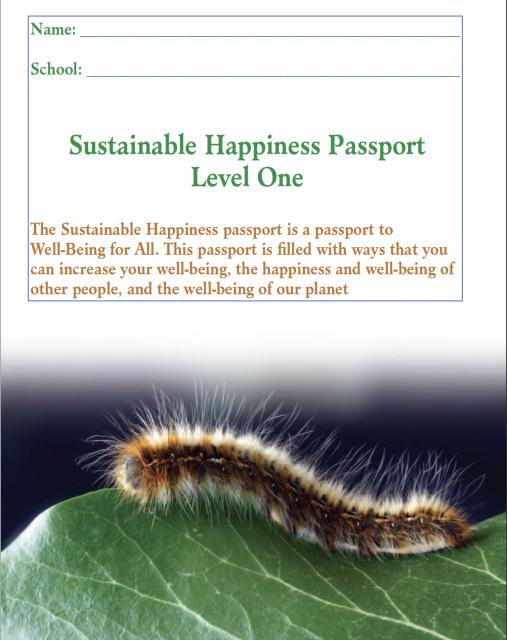 SH passport