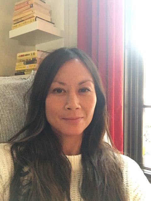 Headshot of Jessica Lim