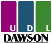 UDL@Dawson logo