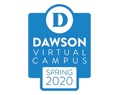 Homepage News Item – Dawson Virtual Campus